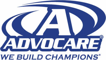 ADVOCARE - WE BUILD CHAMPIONS